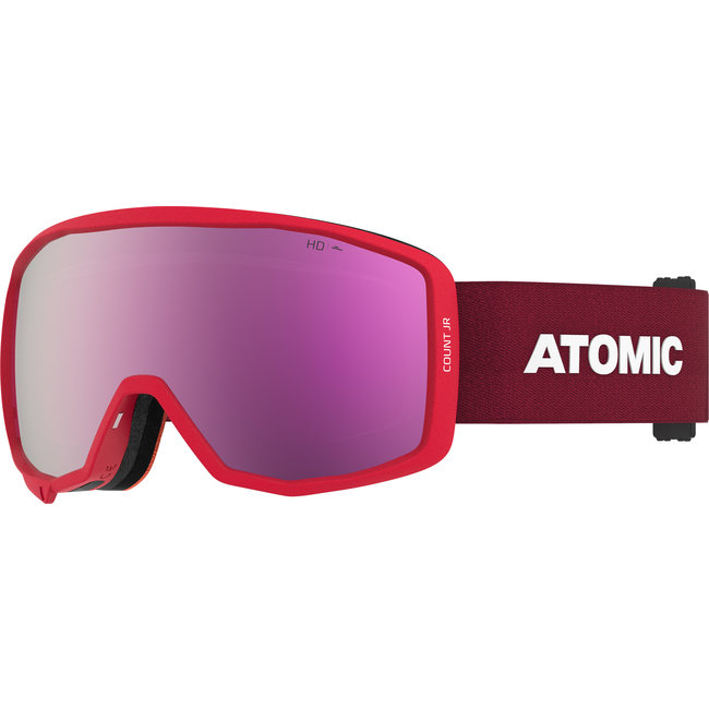 Atomic Count HD RS 2021 - Junior