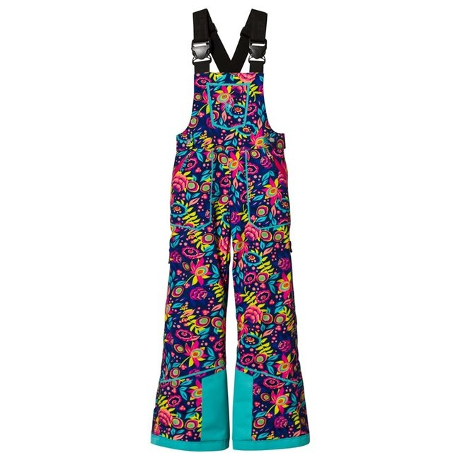 Spyder Mimi Overall Pant - Girls