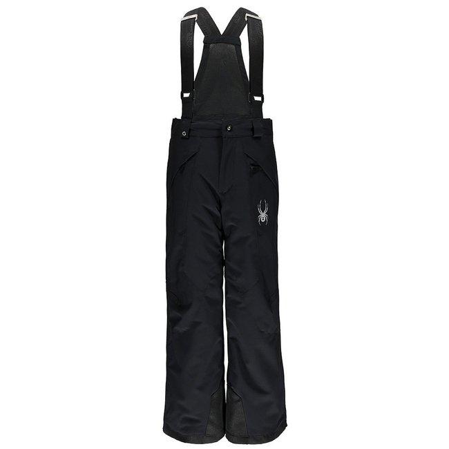 Spyder Force Full Zip Pant - Junior