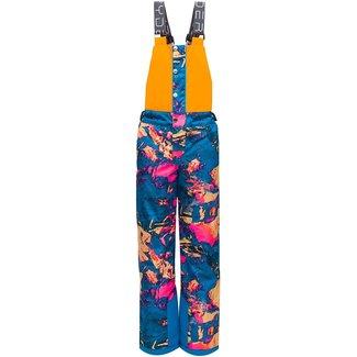 Spyder Spyder Nora Overall Bib Pant - Girls