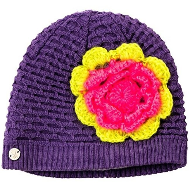 Spyder Bitsy Rosie Tuque - Toddler Girls