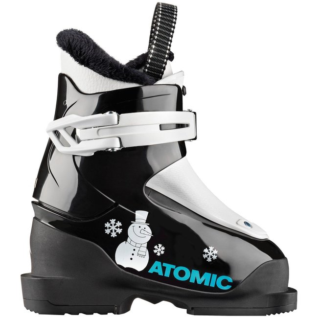 Atomic Hawx 1 2021 - Junior