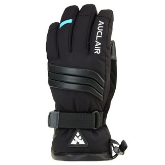 Auclair Auclair Glacier Valley SoftShell Glove - Unisex