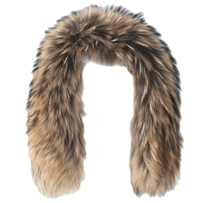 Bogner Fire +Ice Racoona Fur