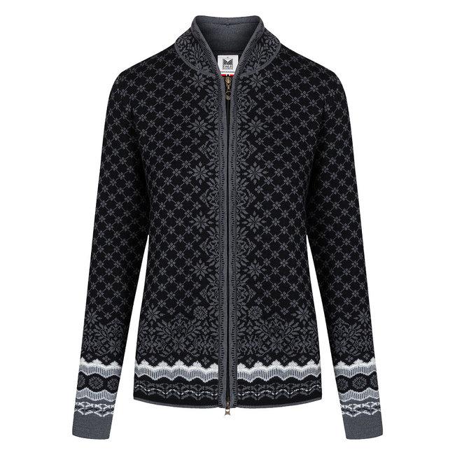 Dale Solfrid Full-Zip Sweater - Women's