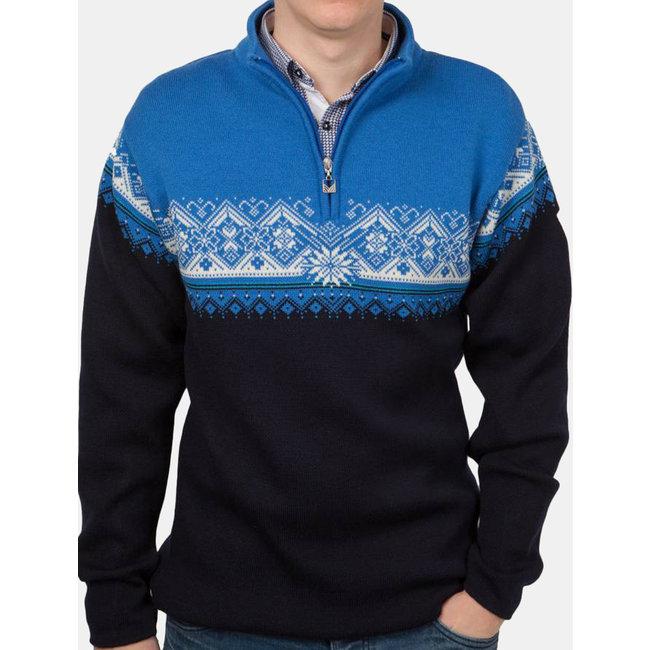 Dale Moritz Half-Zip Sweater - Men's