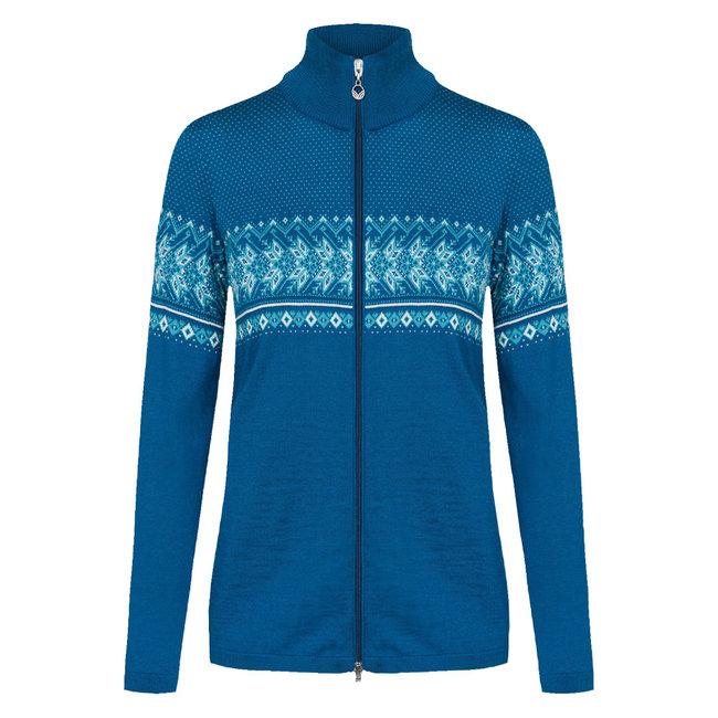 Dale Hovden Full-Zip Sweater - Women's