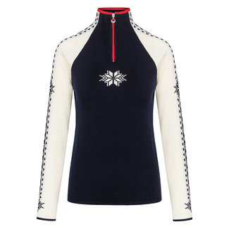 Dale Dale Geilo Half-Zip Sweater - Women's