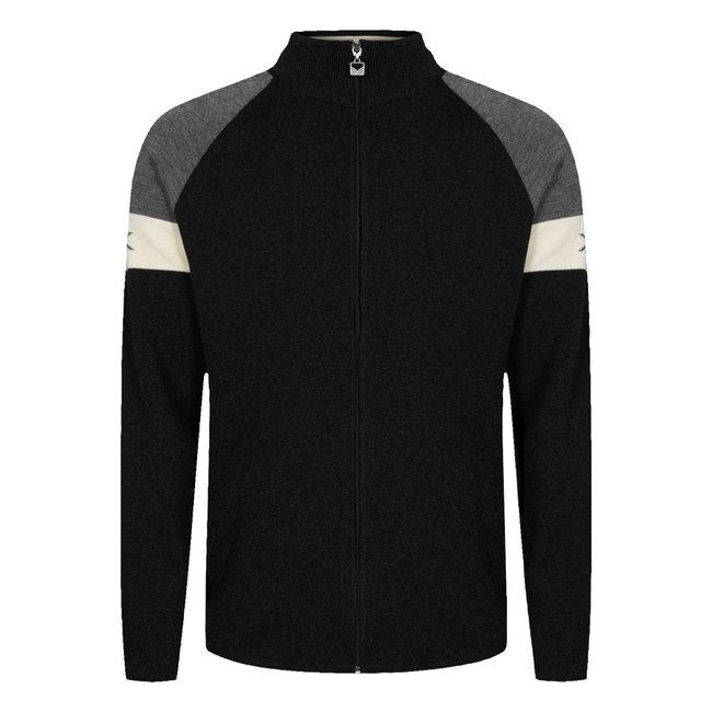 Dale Geilo Full-Zip Sweater - Men's