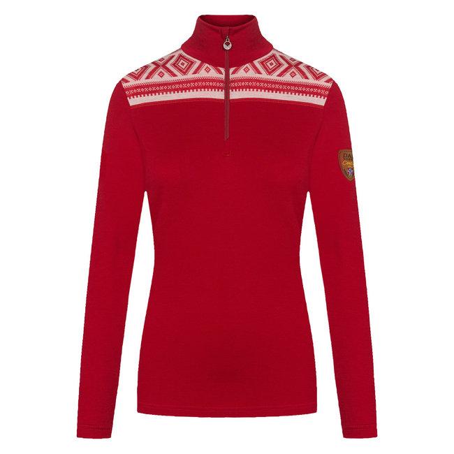 Dale Cortina Basic Sweater - Women's