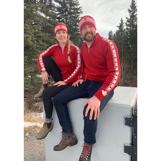 Dale Dale Canada Ski Sweater - Men's