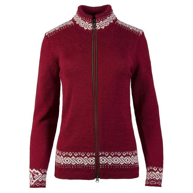 Dale Bergen Full-Zip Sweater - Women's