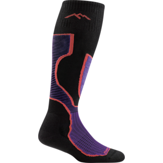 Darn Tough Darn Tough Outer Limits Padded Light Cushion Ski Socks - Women's