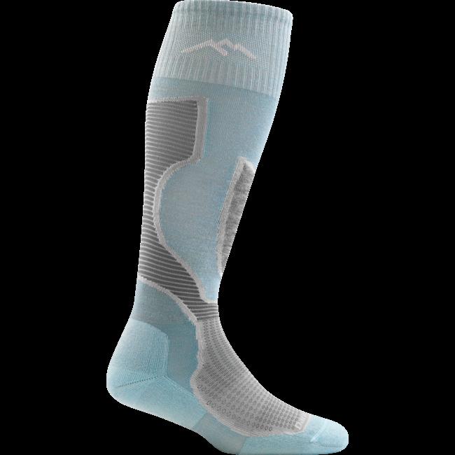 Darn Tough Outer Limits Padded Light Cushion Ski Socks - Women's