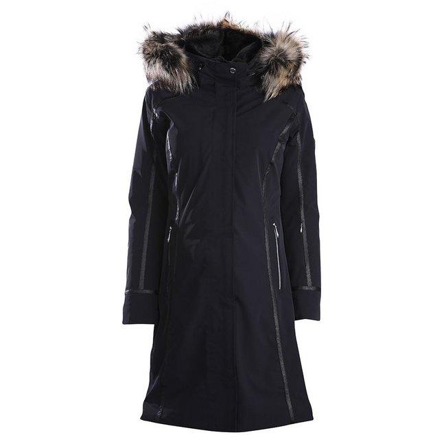 Descente Quebec Long Coat - Women's
