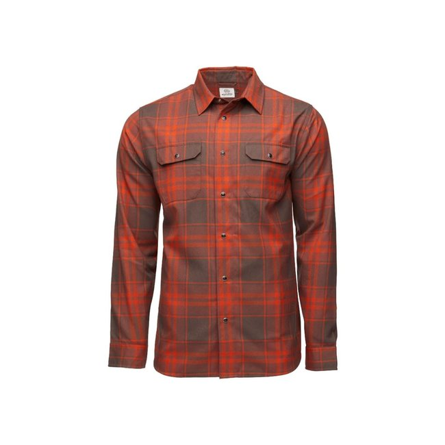 Flylow Handlebar Flannel Shirt - Men's