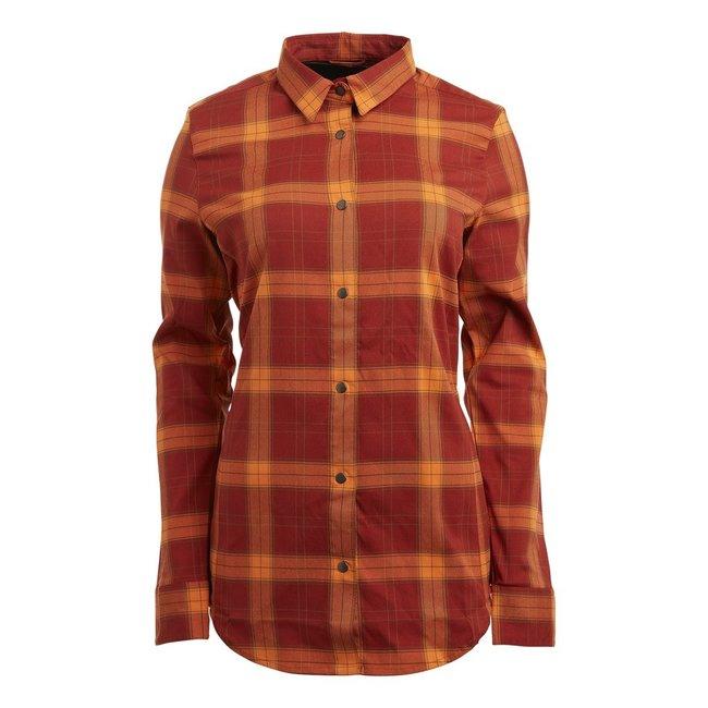 Flylow Brigitte Flannel Shirt - Women's