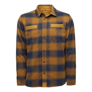 Flylow Flylow Sinclair Insulated Flannel Jacket - Men's