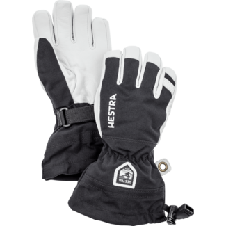 Hestra Hestra Army Leather Heli Ski Glove - Junior