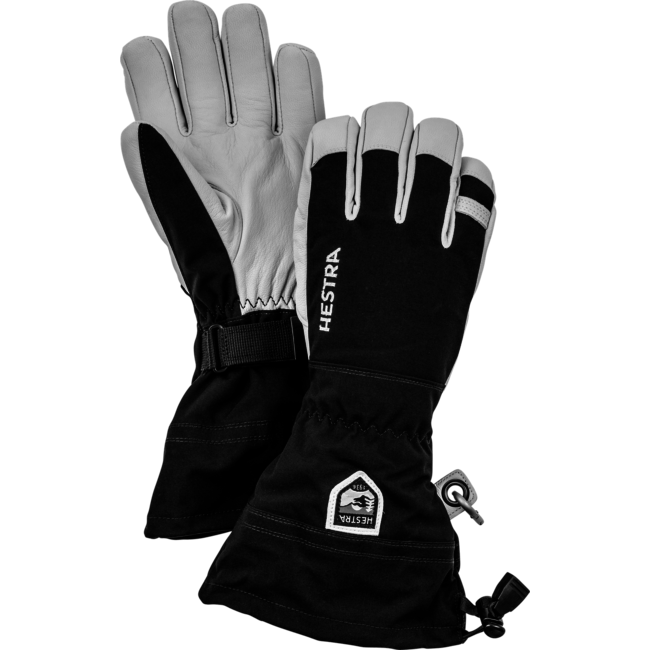 Hestra Army Leather Heli Ski Glove - Unisex