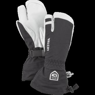 Hestra Hestra Army Leather Heli Ski 3-Finger Glove - Unisex