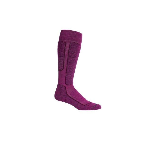 Icebreaker Medium Cushion Ski Socks - Women's