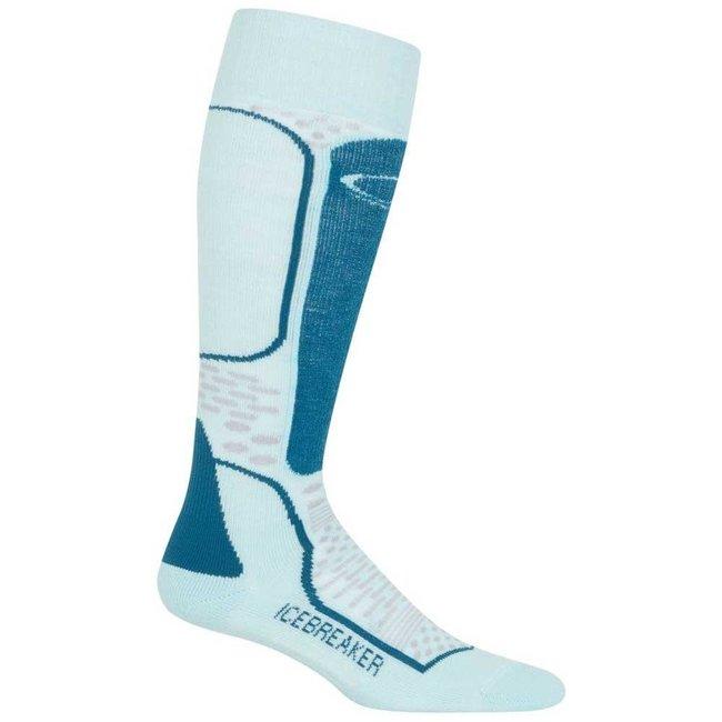 Icebreaker Light Cushion Ski Socks - Women's