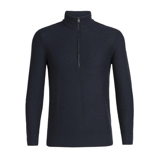 Icebreaker Waypoint Half-Zip Sweater - Men's