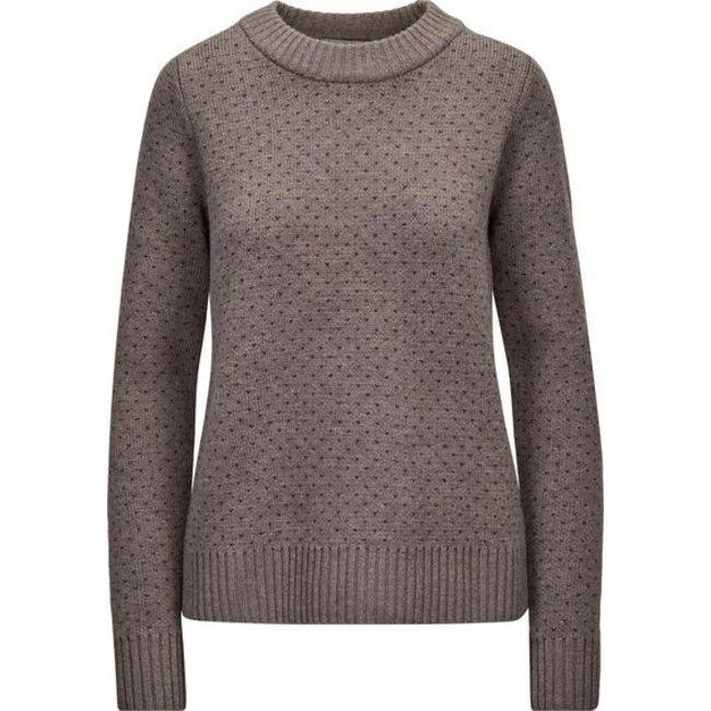 Icebreaker Waypoint Crew Sweater - Women's