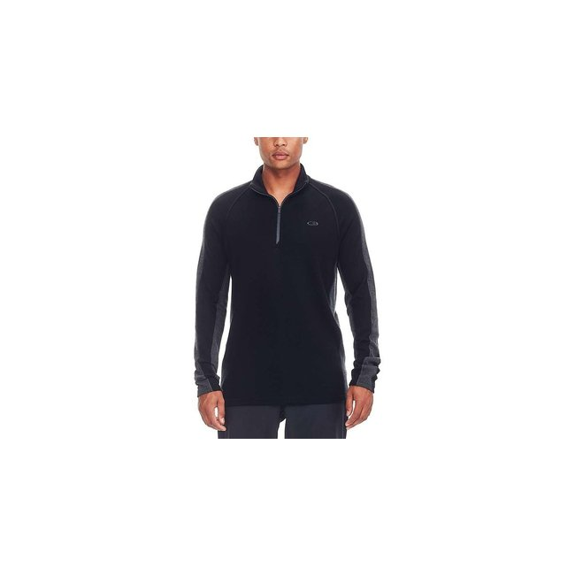 Icebreaker Remarkables Half-Zip Top - Men's