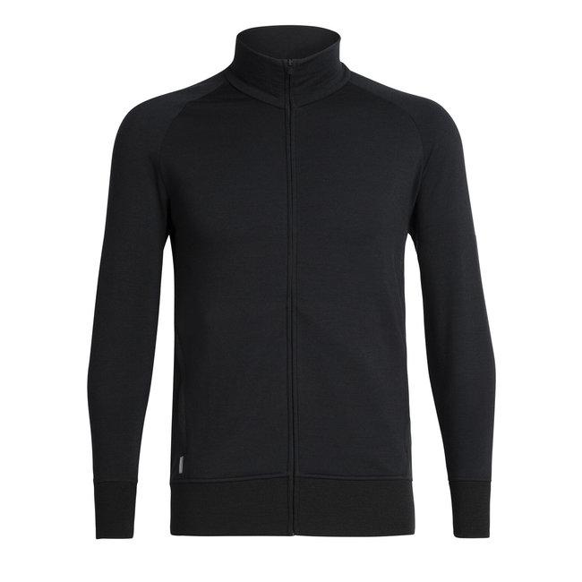Icebreaker Lydmar Full-Zip Sweater - Men's