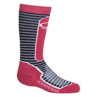 Icebreaker Icebreaker Snow Ski Socks - Junior