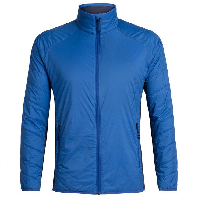 Icebreaker Hyperia Lite Hybrid Jacket - Men's