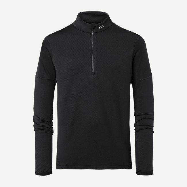 Kjus Diamond Fleece Half-Zip Top - Men's