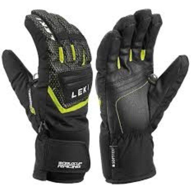 Leki Worldcup S Glove - Junior