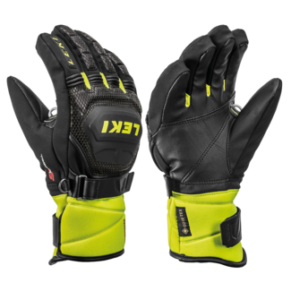Leki Leki Worldcup Race Coach Flex S GTX Glove - Junior