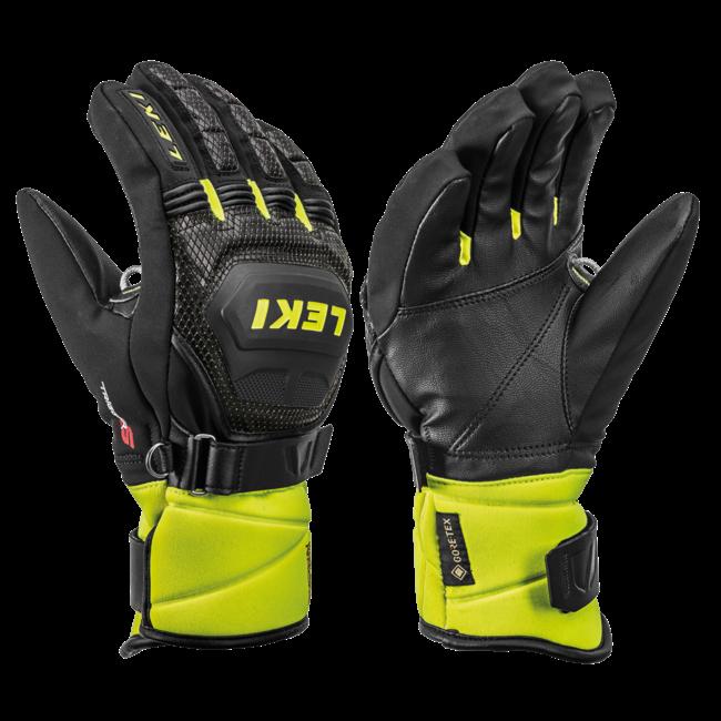 Leki Worldcup Race Coach Flex S GTX Glove - Junior