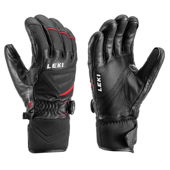 Leki Griffin Tune S BOA Glove - Men's
