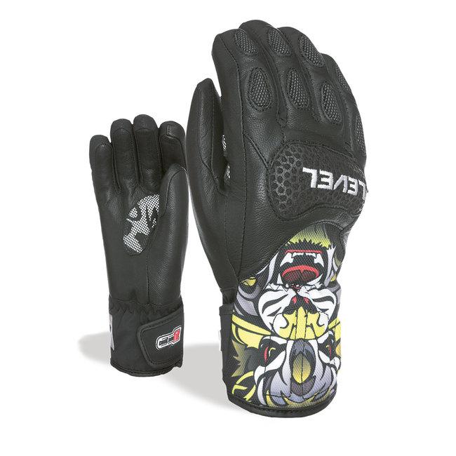 Level SQ CF Glove - Junior
