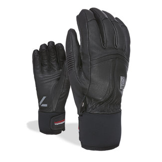 Level Level Off Piste Leather Glove - Men's