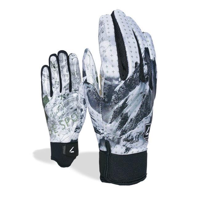 Level Pro Rider Glove - Men's
