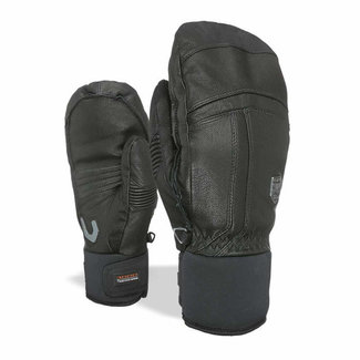 Level Level Off Piste Leather Mitt - Men's