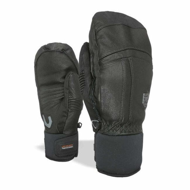 Level Off Piste Leather Mitt - Men's