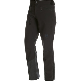 Mammut Mammut Base Jump Softshell Touring Pant - Men's