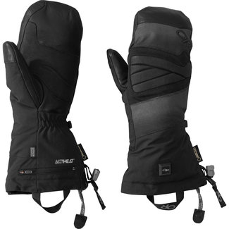 Outdoor Research Outdoor Research Lucent Heated Mitt - Unisex