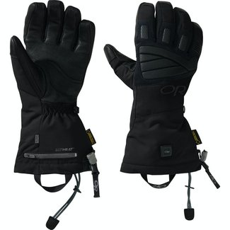 Outdoor Research Outdoor Research Lucent Heated Gloves - Unisex