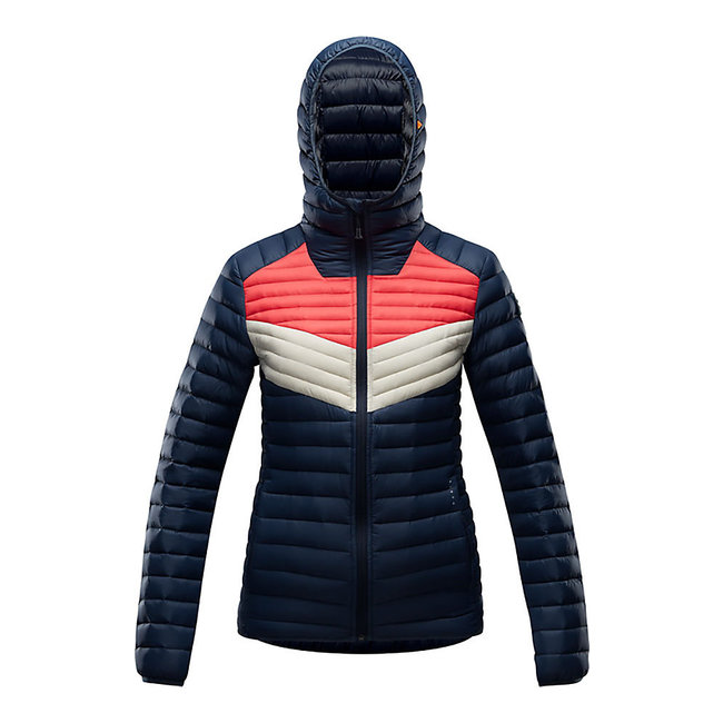 Orage Polar Hooded Jacket - Women's
