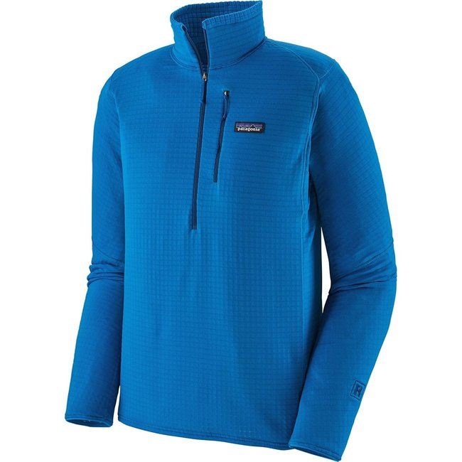 Patagonia R1 Half-Zip Top - Men's
