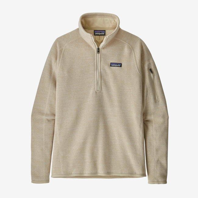Patagonia Better Sweater Half-Zip - Women's