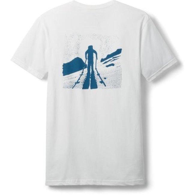 Patagonia Breaking Trail Organic T-Shirt - Men's